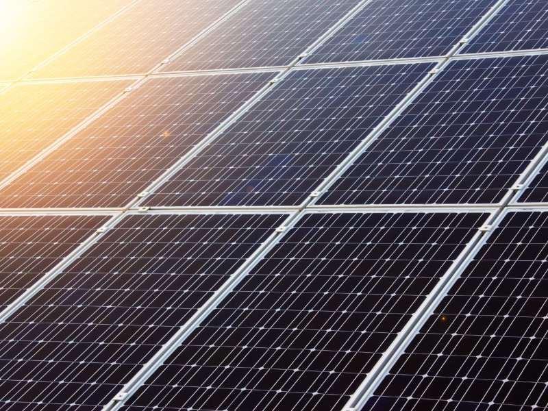 FORMATION BP Photovoltaique