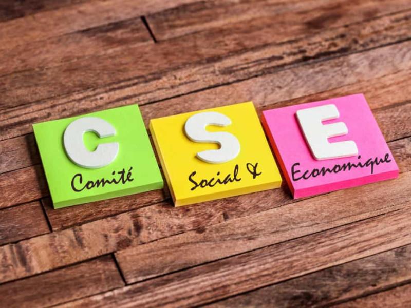 comite social économique cse